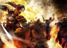 Game riêng về Triệu Tử Long giới thiệu trailer mới toanh