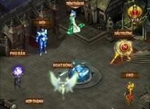 Trải nghiệm Lục Địa Rồng - Game nhập vai bối cảnh phương Tây thần thoại