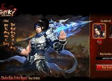 Điểm danh 4 game online cực hot sẽ ra mắt tại Việt Nam trong tuần này