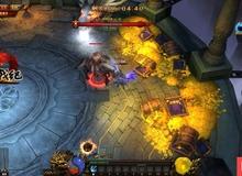 """Tầm Long Chiến Kỷ - Game client 3D bối cảnh huyền ảo hỗn hợp """"Diablo"""""""