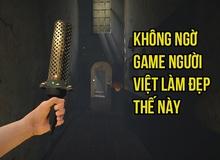 The Tailor - Thêm một game kinh dị cực đáng sợ và hứa hẹn do người Việt phát triển
