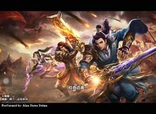 Bá Đạo Thiên Hạ sẽ được VTC Mobile phát hành tại Việt Nam
