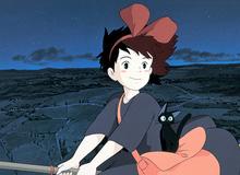 6 nữ chính dễ thương nhất trong anime Ghibli theo nam giới Nhật Bản