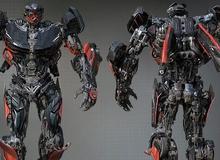 Những tình tiết thú vị bạn có thể vô tình bỏ qua khi xem Trailer Transformers: The Last Knight