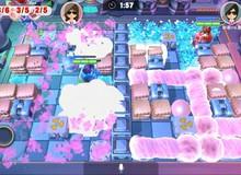 Boom Mobile - Game đặt Boom 3D đầu tiên trên di động về Việt Nam