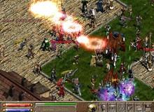 Lạ đời game online siêu cổ 17 năm tuổi tưởng đã chết bỗng hồi sinh