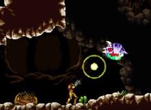 Game đỉnh Metroid lần đầu tiên lên PC nhờ công sức 6 năm của fan hâm mộ