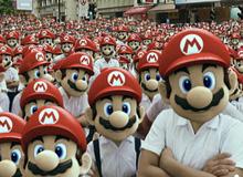 Nhật Bản đúng là đất nước lạ kỳ, đến game thủ cũng có sở thích khác người