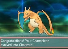 Pokemon Go hé lộ gameplay dài hơn 40 phút, giới thiệu cách các Pokemon tiến hóa