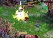Trải nghiệm Võ Lâm Vương Giả - Game nhập vai mang yếu tố tiên hiệp