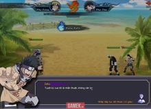 Cùng soi Naruto Truyền Kỳ trong ngày đầu mở cửa tại Việt Nam