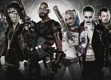 """10 thông tin hết sức lí thú về phim siêu ác nhân """"Suicide Squad"""""""