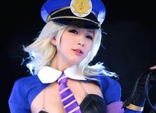 Ngắm cosplay MapleStory 2 cực đẹp mắt của kiều nữ Hàn