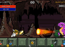 Buff Knight Advanced - Đừng bỏ phí một tựa game RPG hay như thế này