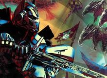 Ngoài các bom tấn siêu anh hùng thì xXx, Transformers hay World War Z 2 cũng sẽ khuấy đảo năm 2017 của bạn