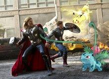 Phim bom tấn Hollywood mà có Pokémon GO sẽ nhí nhố ra sao?