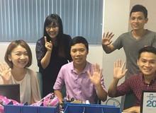 Cô gái Nhật mang tình yêu Việt Nam vào trò chơi