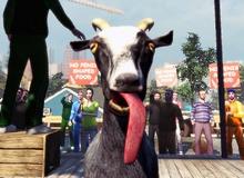 16 game mô phỏng quái dị và hài hước nhất có thể thấy trên Steam