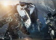 Dragon Raja M - Tuyệt phẩm online PC đình đám hồi sinh lên di động