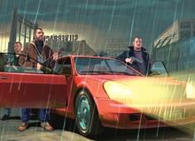 Nếu là fan GTA, bạn sẽ không thể bỏ qua đợt giảm giá này