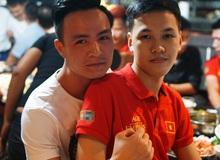 Cuộc chiến lịch sử đã điểm, đoàn Việt Nam đổ bộ sang Trung Quốc dự giải AoE Trung Việt 2016