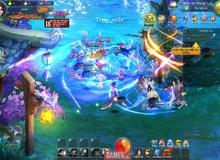 Trải nghiệm Thục Sơn Vô Song - Webgame hành động nhập vai được chuyển thể từ phim truyền hình