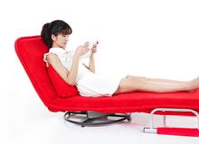 Ghế chơi game cực độc lúc mệt có thể nằm ngủ luôn tại Việt Nam giá 2,5 triệu VNĐ