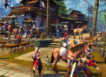 4 game online đỉnh tại Việt Nam, được đầu tư tỉ mỉ về kỹ xảo lồng tiếng