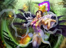 6 nữ tướng thời Tam Quốc, tưởng yếu ớt nhưng lợi hại hơn cả nam nhi