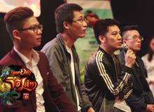 Họp báo ra mắt Loạn Đấu Võ Lâm: Độ chất game Việt đã lên tầm mới
