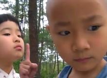 90% chúng ta biết đến võ công Thiếu Lâm Tự là từ cậu bé này!