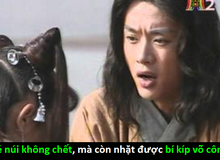 Quên Vi Tiểu Bảo đi! Đây mới là thanh niên có số hưởng nhất truyện Kim Dung