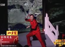 Lục Tiểu Linh Đồng đưa Tôn Ngộ Không ra đời thực bằng kỹ xảo 4D