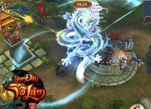 Ra mắt thành công, Loạn Đấu Võ Lâm dành tặng Giftcode tri ân game thủ