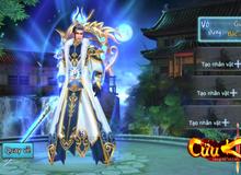 Vì sao Võ Đang trong Cửu Kiếm 2 lại được chọn làm đại diện cho Tứ đại trấn phái?