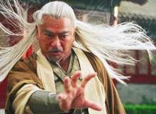 Hùng Bá so tài võ công cùng Trương Tam Phong: Ai là người thắng, kẻ bại?