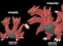 """Sẽ ra sao nếu Pokémon tồn tại trong thế giới của """"Game of Thrones""""?"""