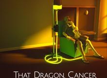Trò chơi người cha có đứa con bị ung thư đoạt giải Game truyền cảm hứng nhất 2016