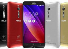 ZenFone 2 Laser 5.0 LTE kết nối 4G tốc độ cao cho game thủ Việt