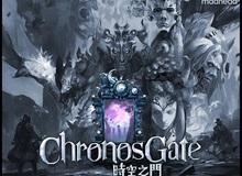 ChronosGate - Game mobile nhập vai kết hợp match-3 đầy ma mị