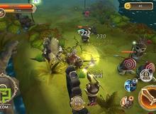 Master of Titan sắp ra mắt, cơ hội cho game thủ Việt chiến game đỉnh