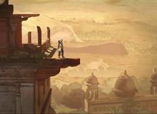 Ngắm nhìn Ấn Độ huyền bí trong Assassin's Creed Chronicles: India