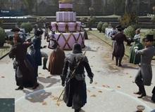 Mất 1 năm ròng mới phát hiện ra trùm ẩn trong Assassin's Creed