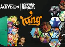 """Giá trị các thương vụ trong ngành game năm 2015 sụt giảm """"khủng"""" 81%"""