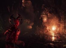 Agony: Game kinh dị sinh tồn lấy bối cảnh Địa Ngục