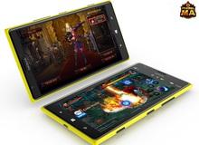 3 game nhập vai tiên phong trên thị trường Windows Phone Việt, giờ ra sao?