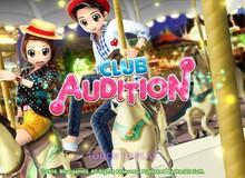 Club Audition sẽ chính thức ra mắt game thủ Việt vào ngày mai 13/12