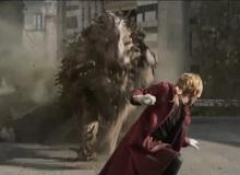 """Live-action """"Full Metal Alchemist"""" tung teaser đầu tiên khiến fan háo hức"""