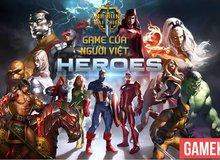 Việt Nam vinh dự có 2 đại diện được đề cử cho giải thưởng game mobile hay nhất Đông Nam Á 2016