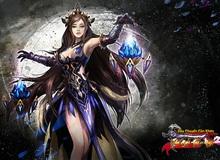 Game online 3D đầu tiên tại Việt Nam cho phép game thủ được... chuyển giới